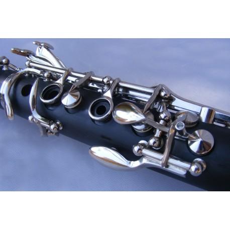 Clarinete SM-CL107 StarSMaker5