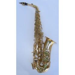Saxofón Alto StarSMaker® SM-SXX01 Estilo Yanagisawa