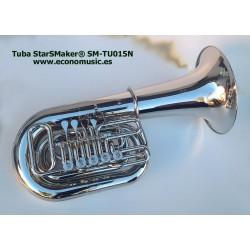 Tuba Do estilo miraphone SM-TU015N StarSMaker2