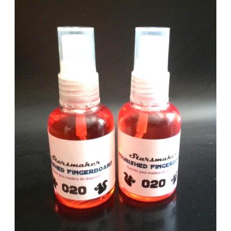 Aceite nutrido diapasón StarSMaker SM-NF020