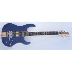 Electric Guitar StarSMaker® SM-GE022 Ío Blue