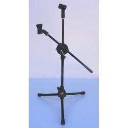 Soporte Doble Micros StarSMaker® SM-SDM
