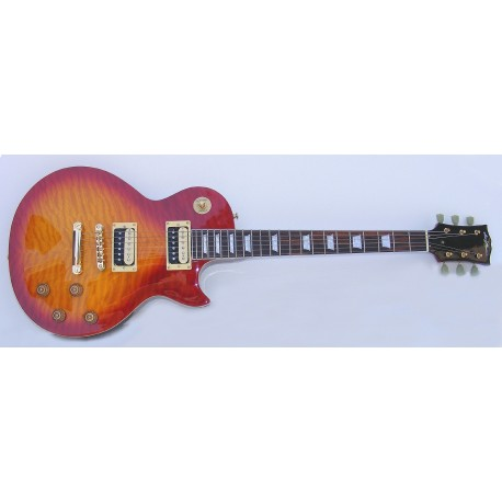 Electric Guitar StarSMaker® SM-GE028 Quilted