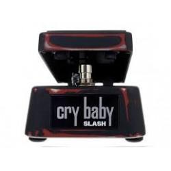 Pedal Cry Baby Wah Wah EC-SC95 Dunlop Slash Signature Classic