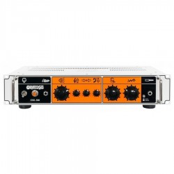 Amplificador cabezal bajo 500W ORANGE