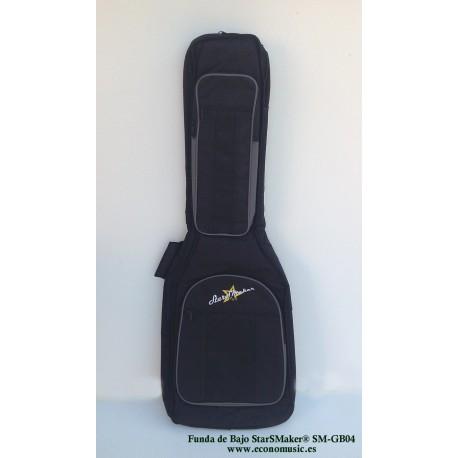 Funda bajos eléctricos StarSMaker® SM-GB04