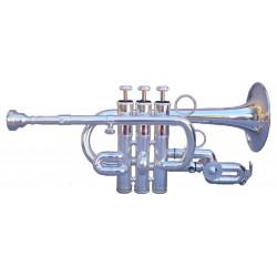Trompeta Píccolo Sib/La StarSMaker® SM-TRS19