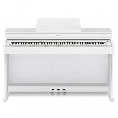 Piano digital 88 teclas Casio