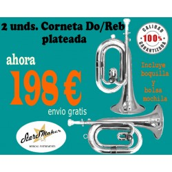 Corneta Do Reb SM-CO004 StarSMaker lote 2 1