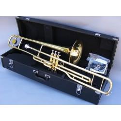 Trombón de Pistones Do StarSMaker® SM-TB004