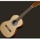 Guitarra clásica 3/4 SM7B
