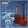 Cuerdas de guitarra clásica Silver and Black IRIN