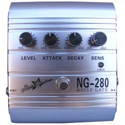 Pedal Noise Gate StarSMaker® SM-NG280