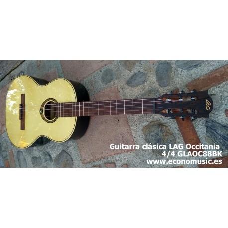 Guitarra clásica 4/4 GLAOC88